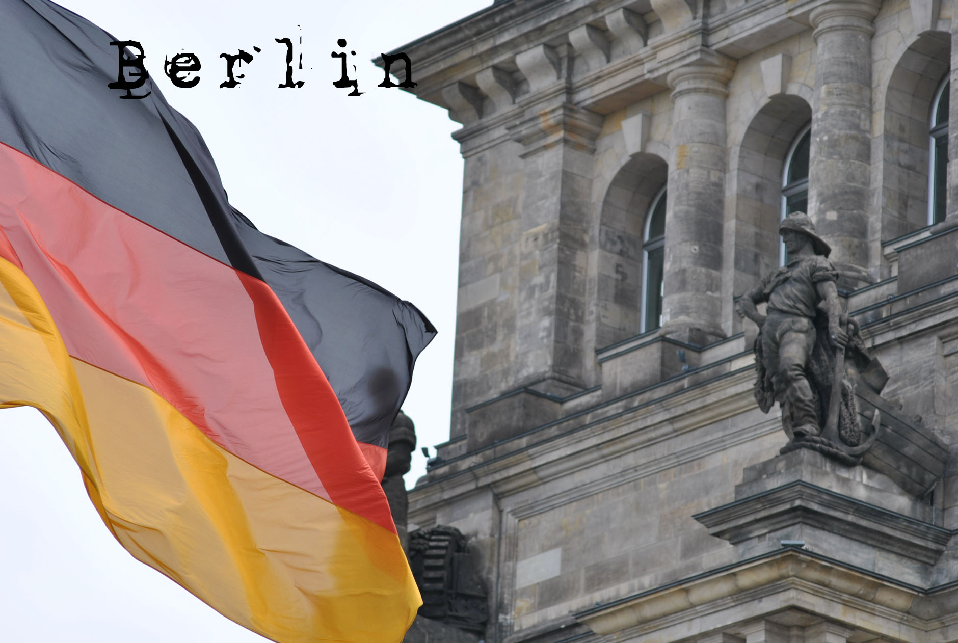 BerlinFlagDame1942Report