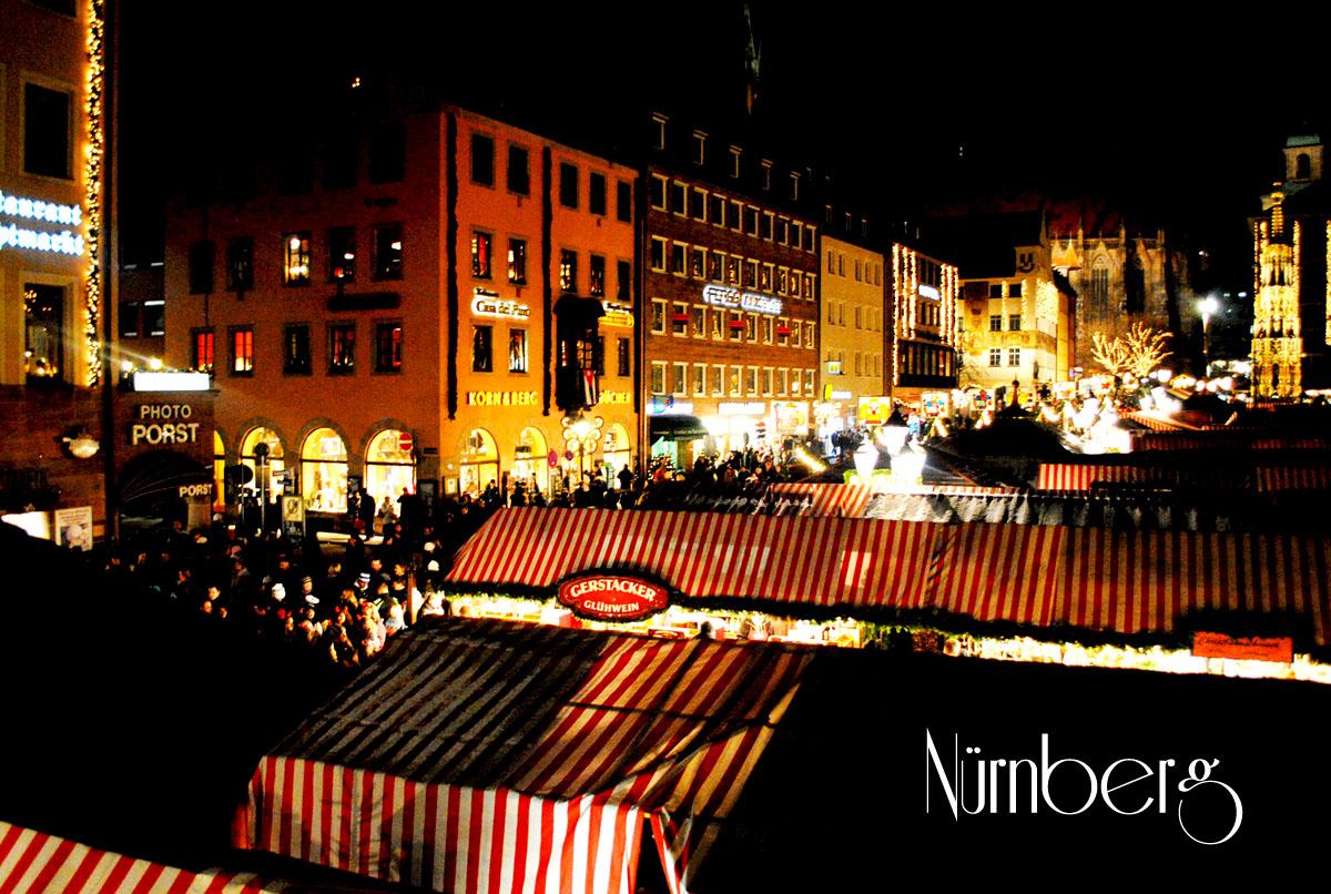 NuremburgWeinnachtsMarkt