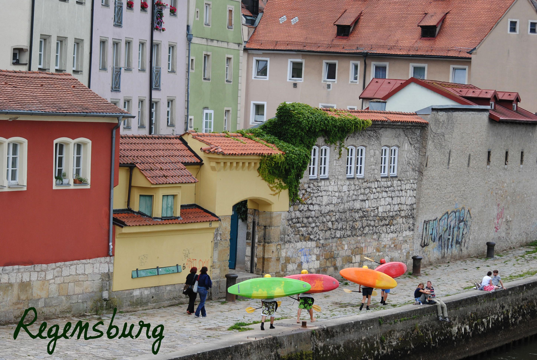 RegensburgKayakLalex