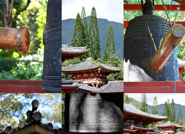 Byodo_Collage
