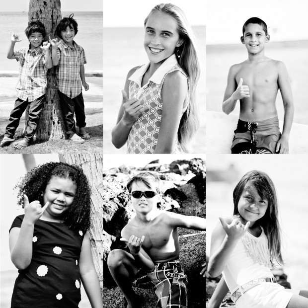 Shaka_BW_Collage