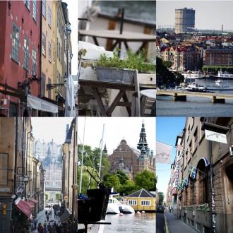 Stockholm_Collage_1