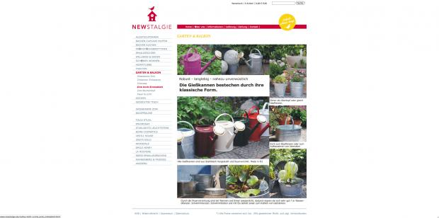 NewstalgieWeb4