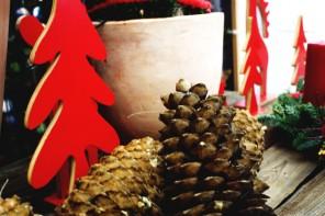 Christmas at Blumenhaus am Hochweg