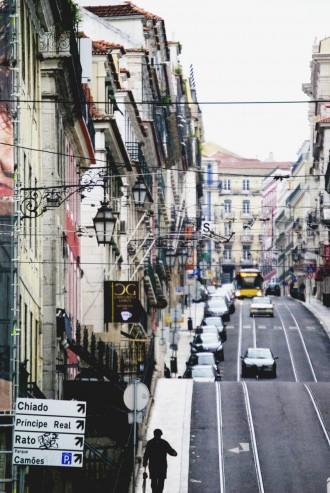 Streetscape_Lisbon