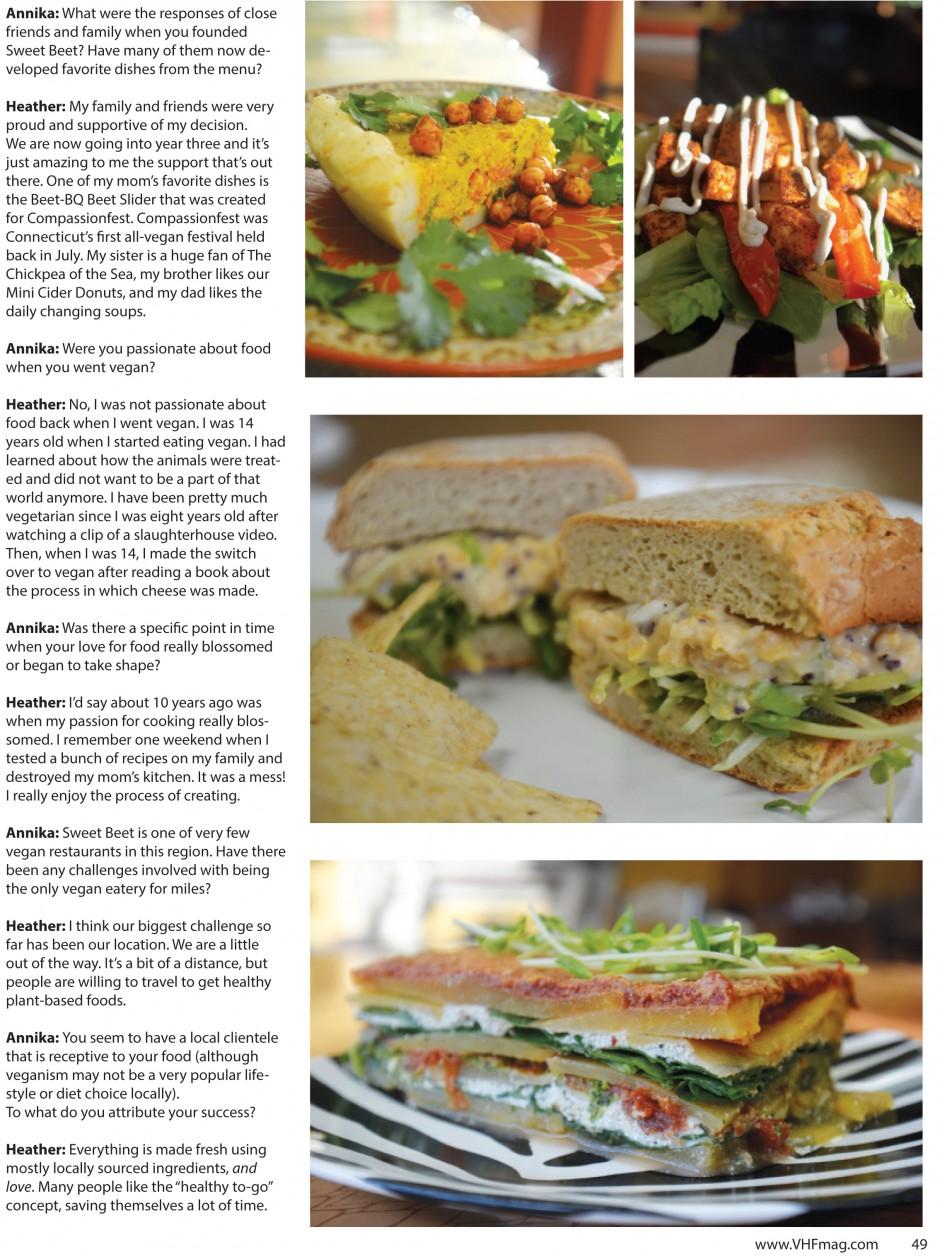 Sweet Beet article MA16-2