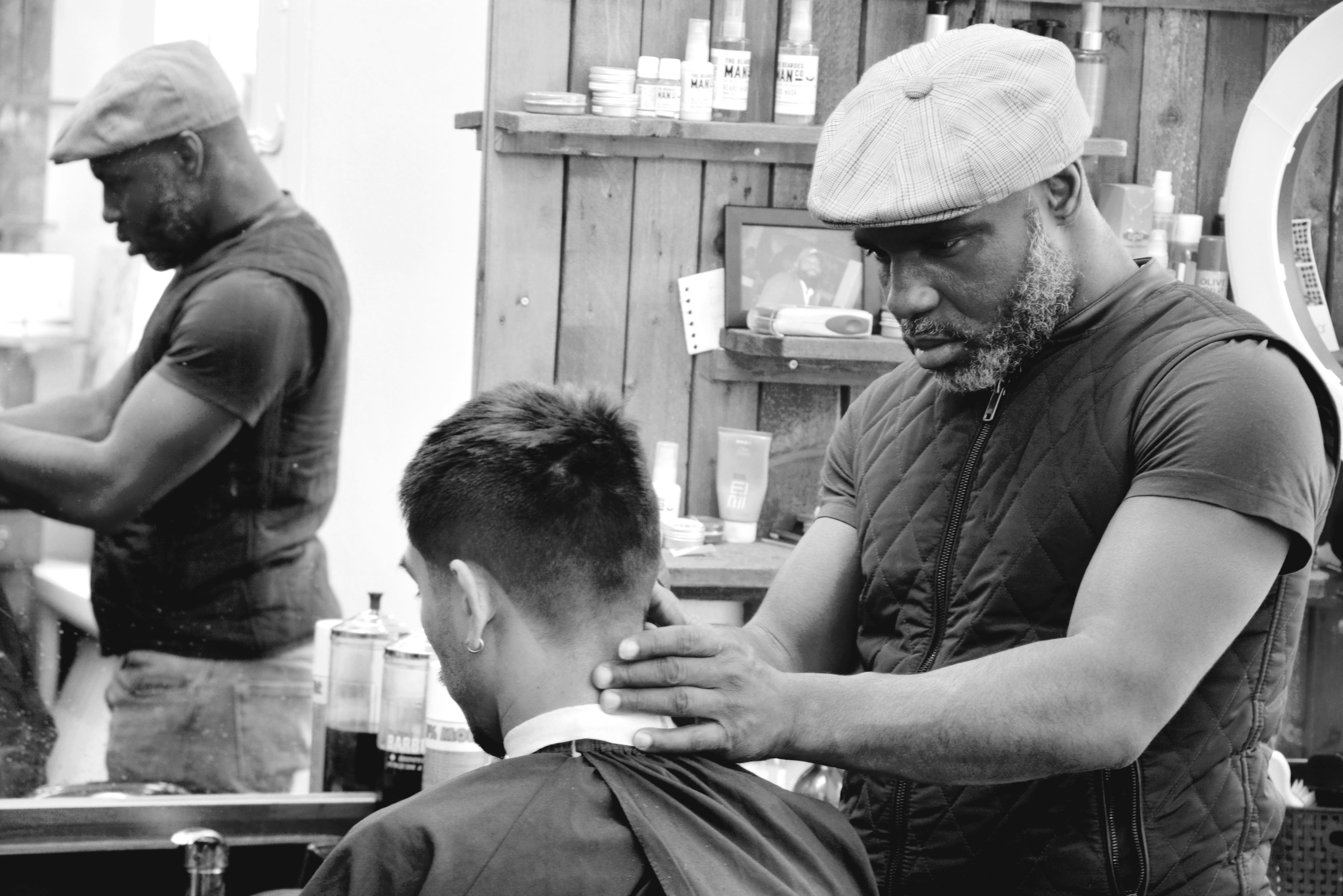 afro söder frisörsalong