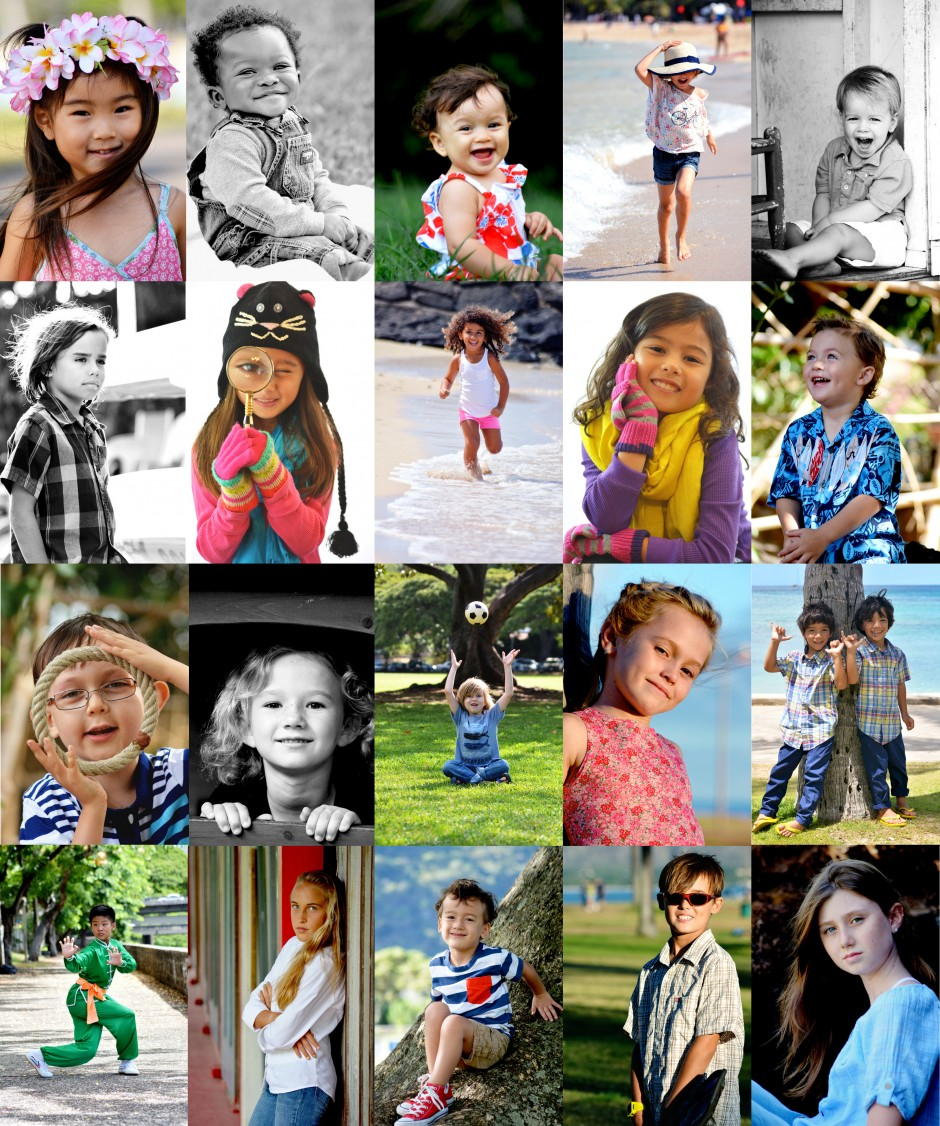 Collage_Kids
